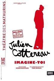Julien Cottereau dans Imagine-toi
