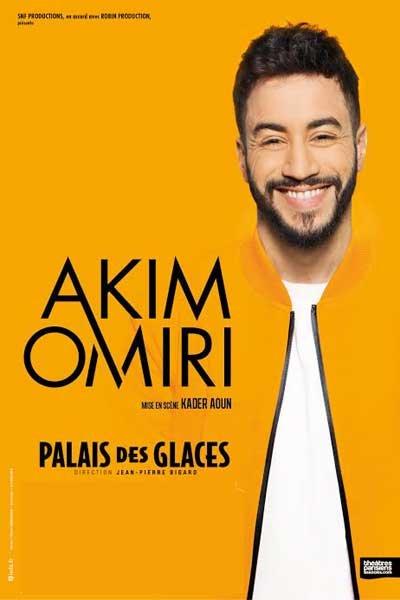 Akim Omiri est super gentil