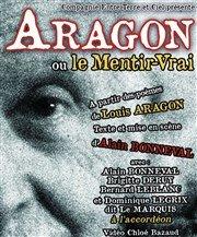 Aragon ou le Mentir-vrai