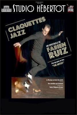 Claquettes Jazz