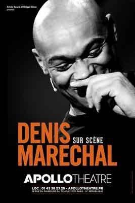 Denis Marechal dans Sur Scène