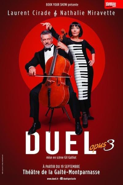 Duel Opus 3
