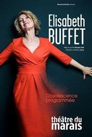 Elisabeth Buffet dans Obsolescence programmée