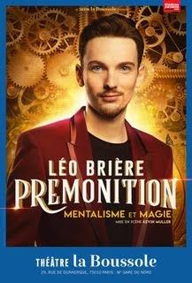 Léo Brière dans Prémonition