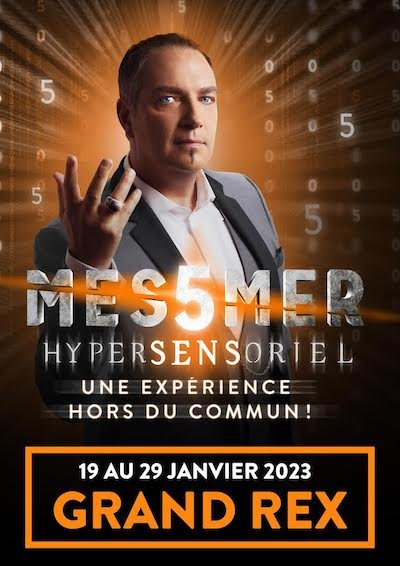 Messmer, Hypersensoriel