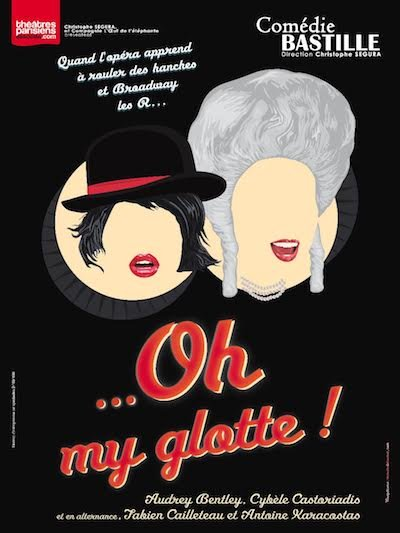 Oh my glotte !