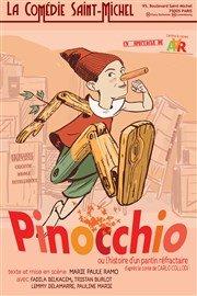 Pinocchio, ou l'histoire d'un pantin réfractaire